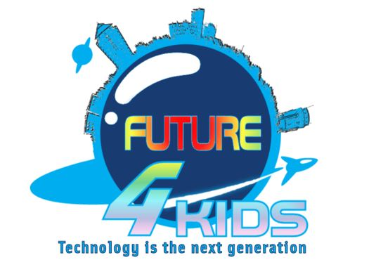 Future4Kids logo